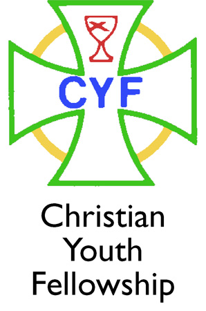 the gallery for gt christian youth logo samples