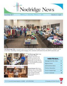 NCC NEWS 11:17